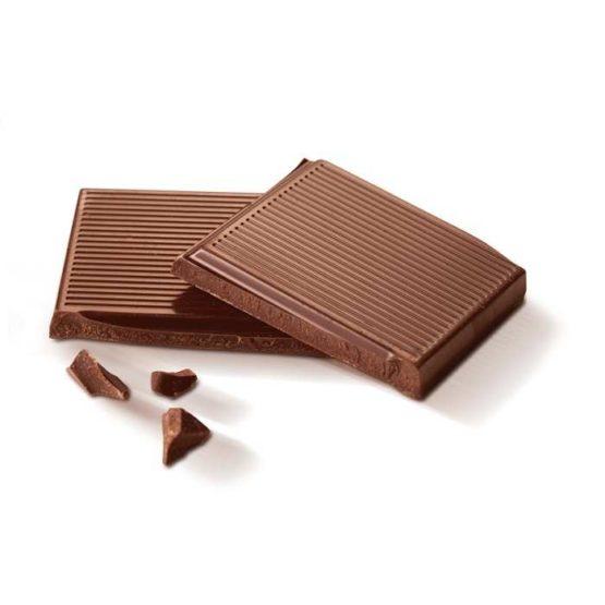 Belgian No Sugar Added Milk Chocolate Bar 100G