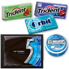 Mouth Fresheners