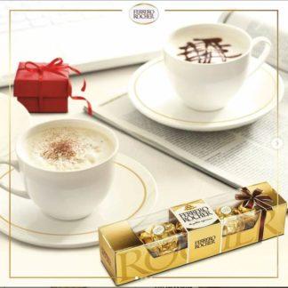 Ferrero Rocher T4