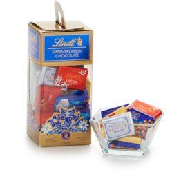 Lindt Swiss Premium Assorted Naps Chocolates 350 G_Chennai Only