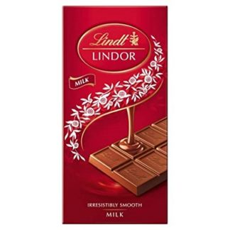Lindt Lindor Singles Milk Chocolate