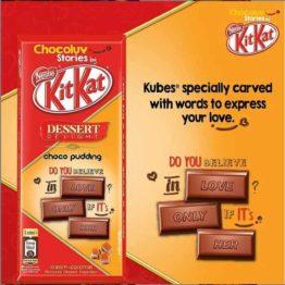 KitKat Dessert Delight Choco Pudding 50G