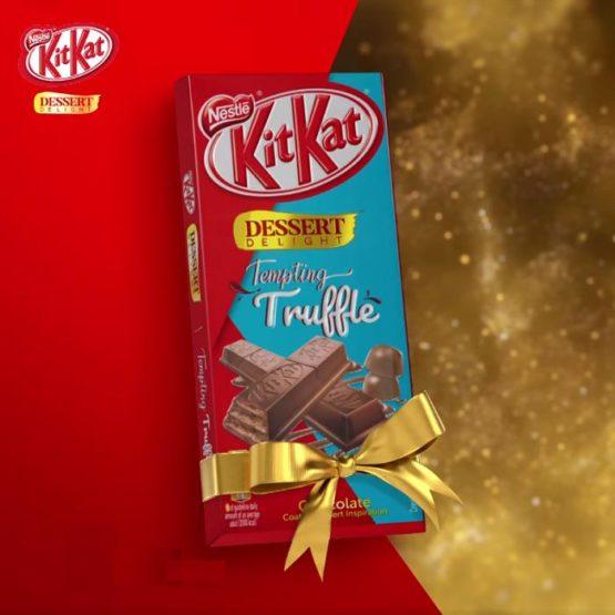 KitKat Dessert Delight Truffle 50G