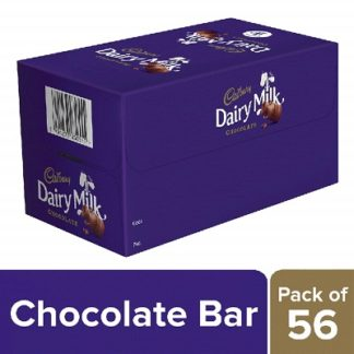 Cadbury Dairy Milk 739.2G (Pack of 56)