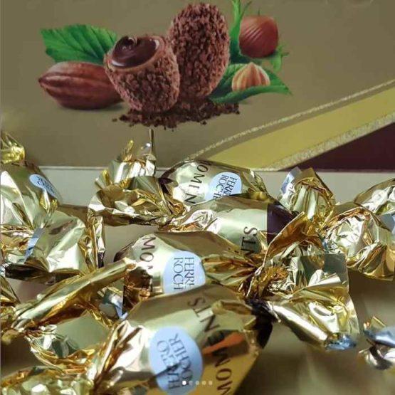 Ferrero Rocher Moments Gift Box 69.6G