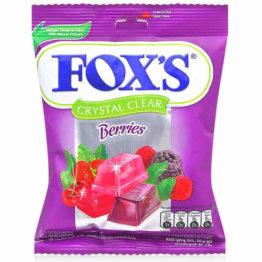 Nestle Foxs Berries 90G