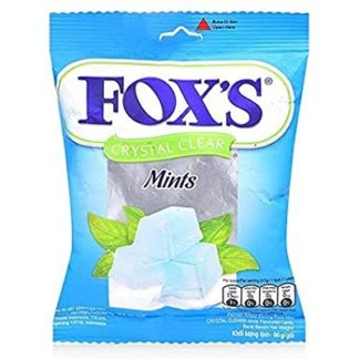 Nestle Foxs Mint 90G