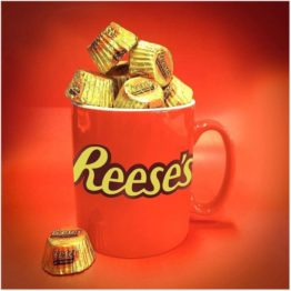 Reeses Miniature Cup 297G