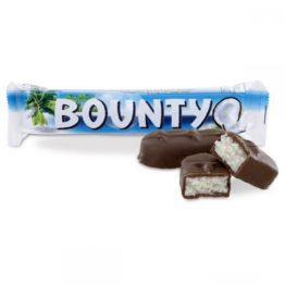 Bounty Bar 57G (Pack of 4)