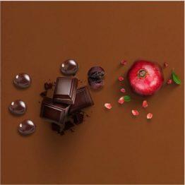 Hersheys Exotic Dark Pomegranate 100G
