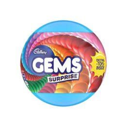 Gems Ball 17.8G
