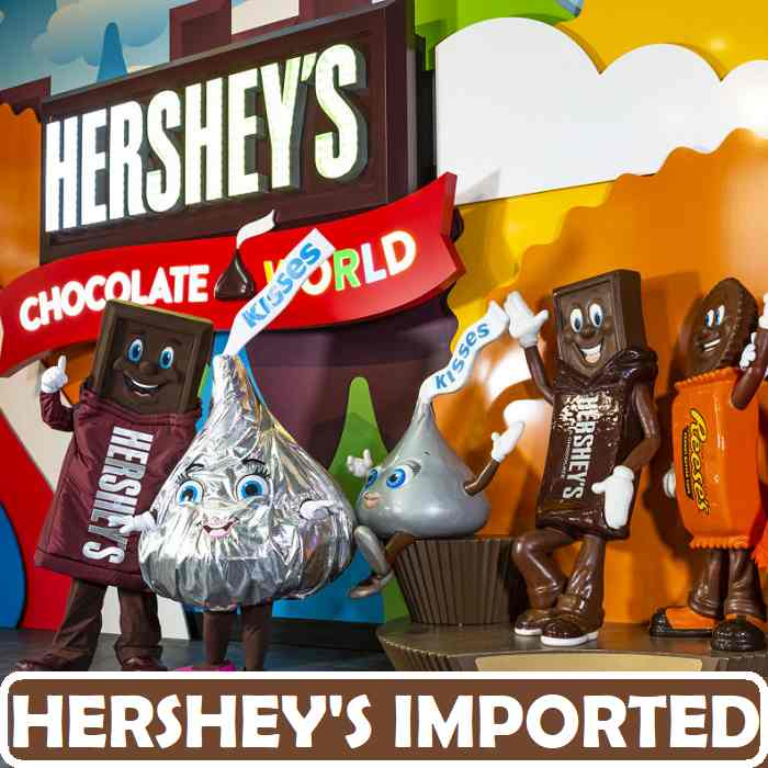 Hershey Imported