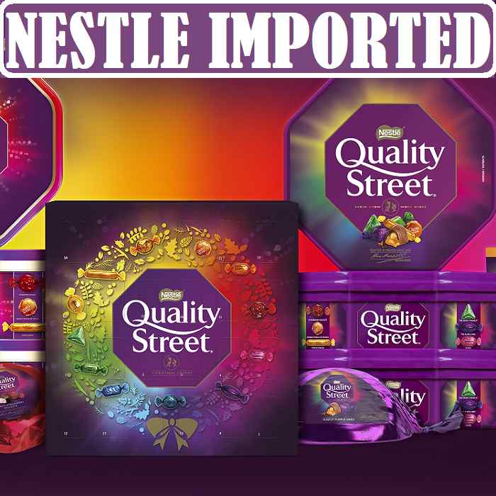 Nestle Imported