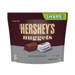 Hersheys Nuggets Milk Chocolate 218G